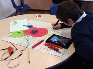 Researching info for Remembrance Sunday